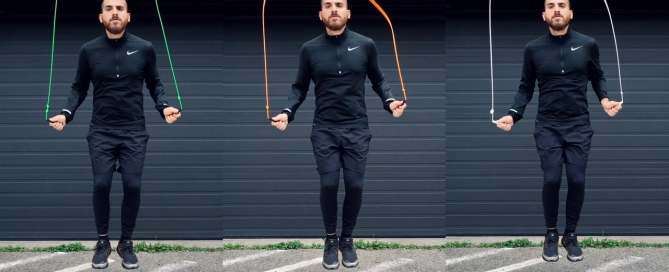 Best Jump Rope for Beginners ?