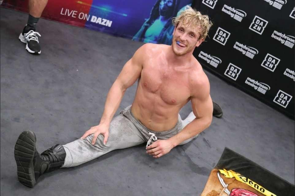 Logan Stretching