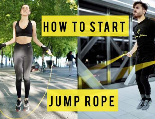 How to Jump Rope – Beginner Jump Rope Guide (2021)