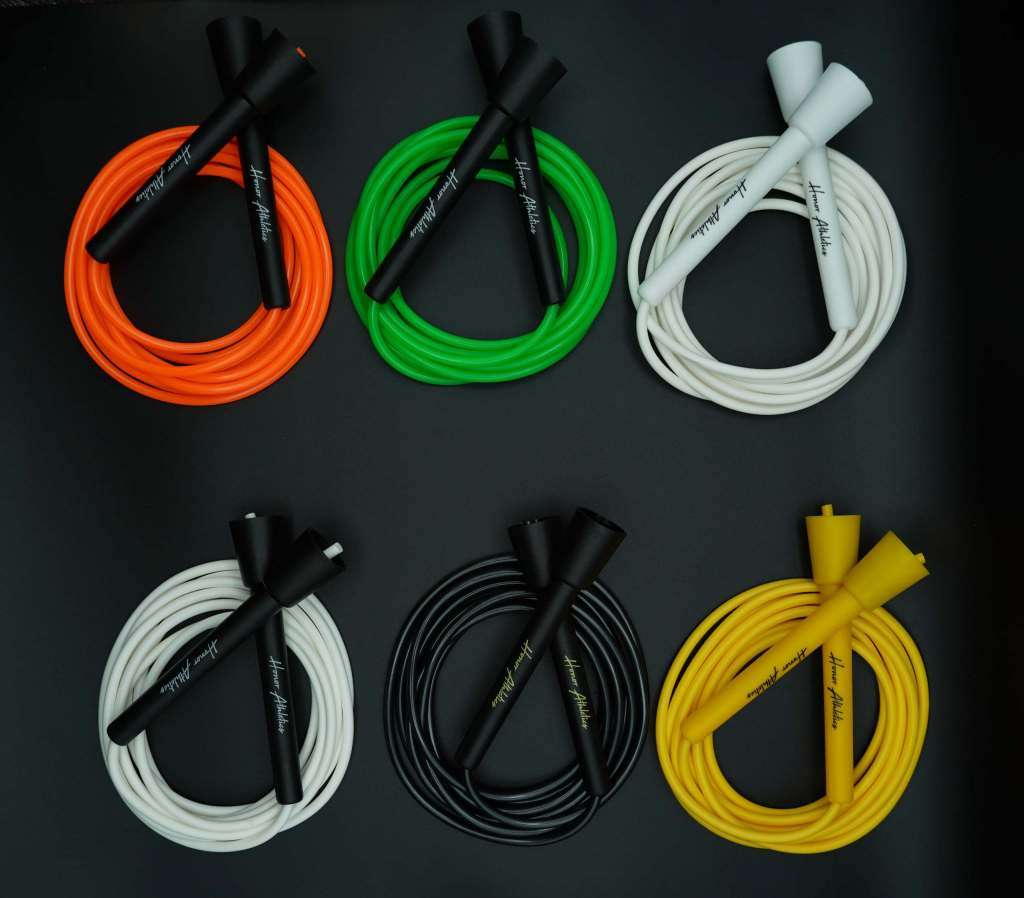 Honor Athletics Variations jump rope