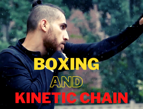 Boxing and Kinetic Chain: The Science Behind Boxing